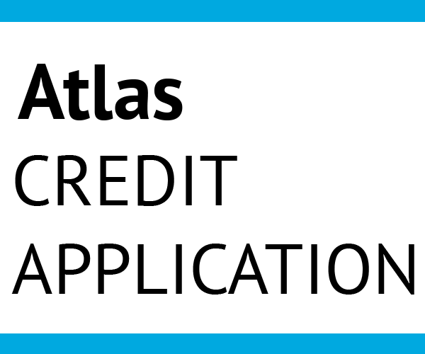 Atlas-Credit-Application