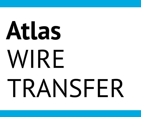Atlas-Wire-Transfer