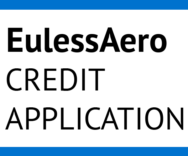 Euless-Credit-Application