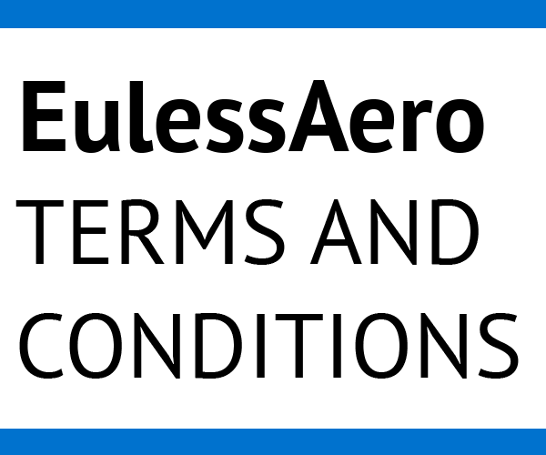 Euless-Terms-Conditions