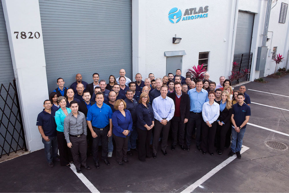 The Atlas Team