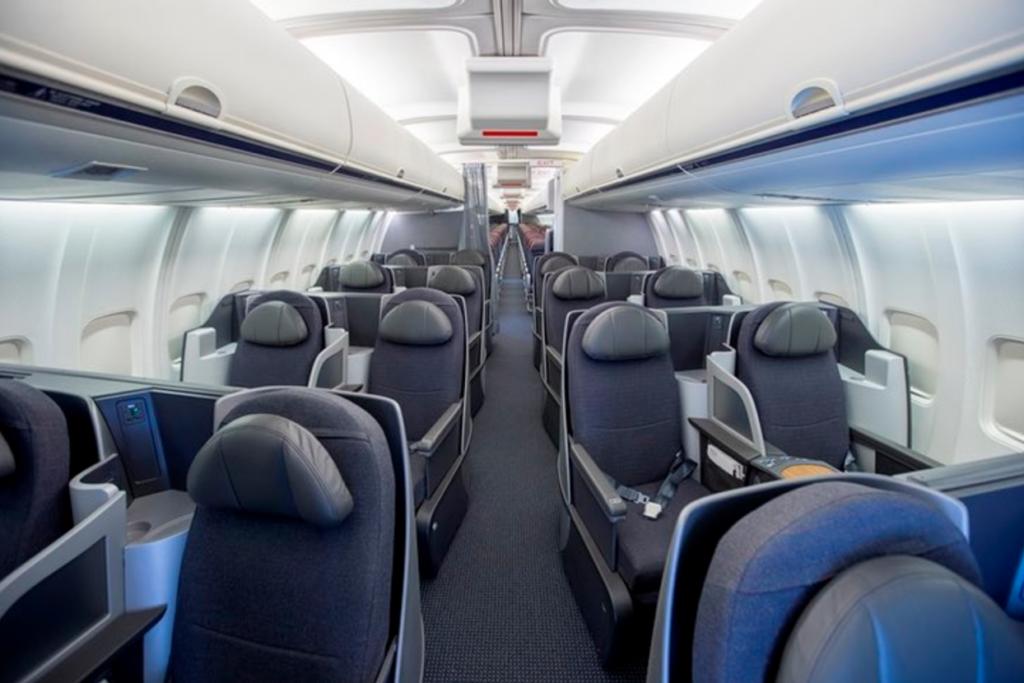 Aereos EulessAero high flying cabin interiors 3