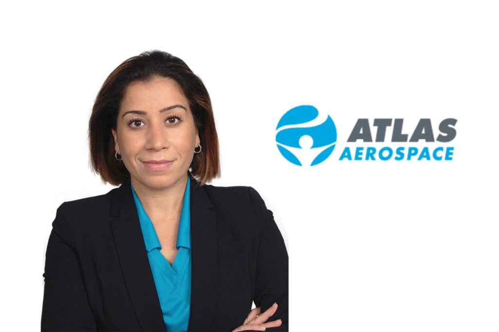 Adapting to Her Customer's Needs- Claudia Fernandez – Aereos
