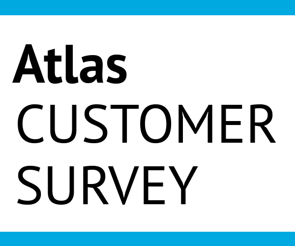 Atlas-Customer-Survey