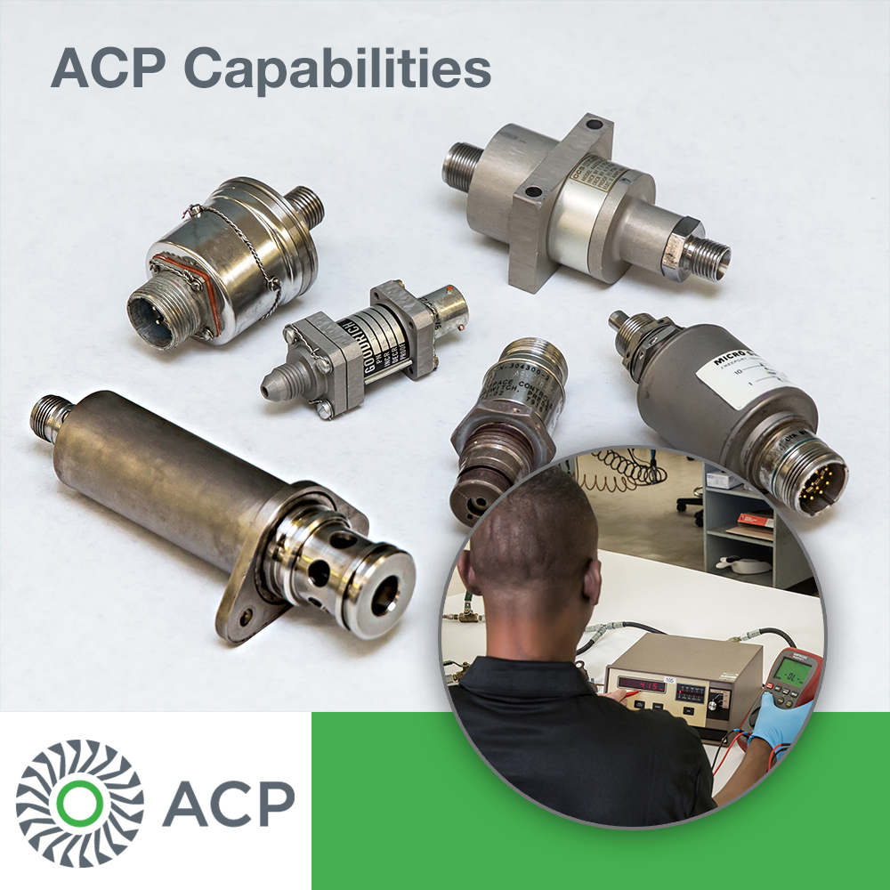 ACP Capabilities Download