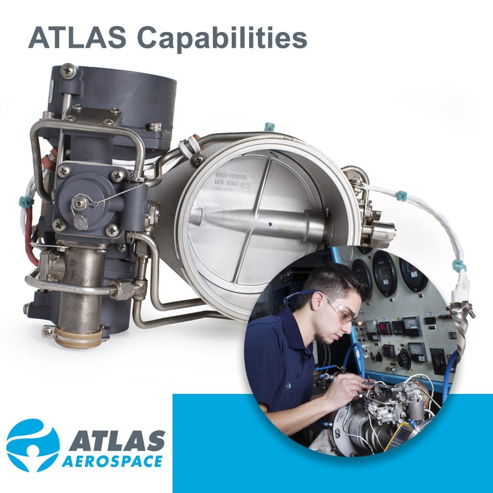 Atlas Capabilities Download