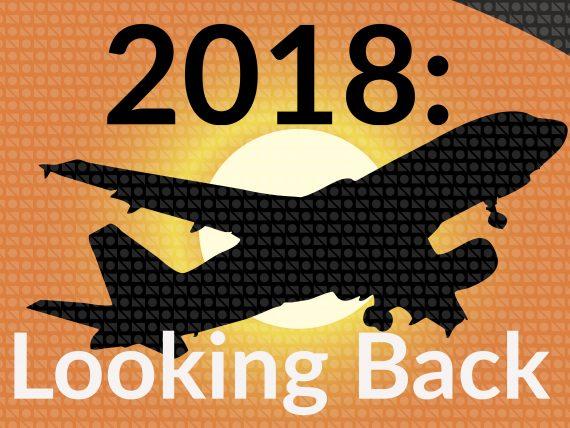 2018: Looking Back at an Historic Year at Aereos