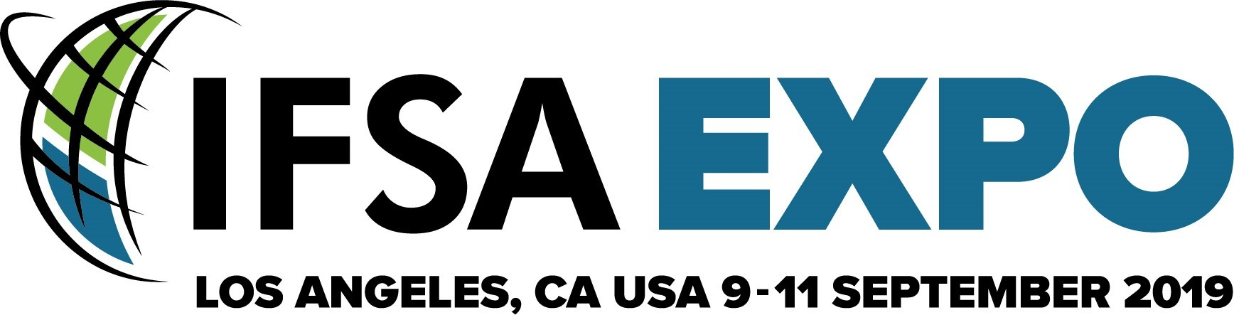 2019 IFSA Expo with Aereos Interior Solutions
