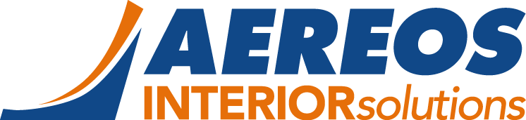Aereos Interior Solutions Logo - Aereos Division