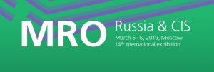 MRO RUSSIA AND CIS 2019 Aereos Atlas Aerospace ACP EulessAero