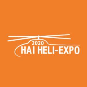 Aereos attends 2020 HAI HELO-EXPO