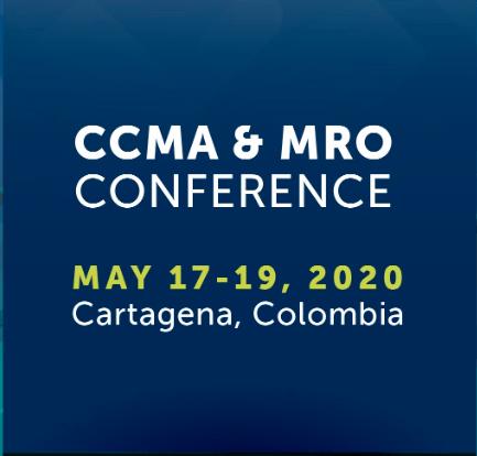 Aereos exhibiting at 2020 ALTA CCMA & MRO Conference
