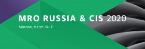 Aereos exhibits MRO Russia and CIS 2020