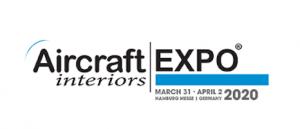 Aereos to exhibit Aircraft Interiors Expo Germany 2020