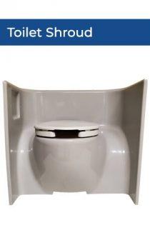 Toilet Shroud title new