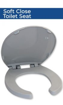 smaller image toilet seat title new